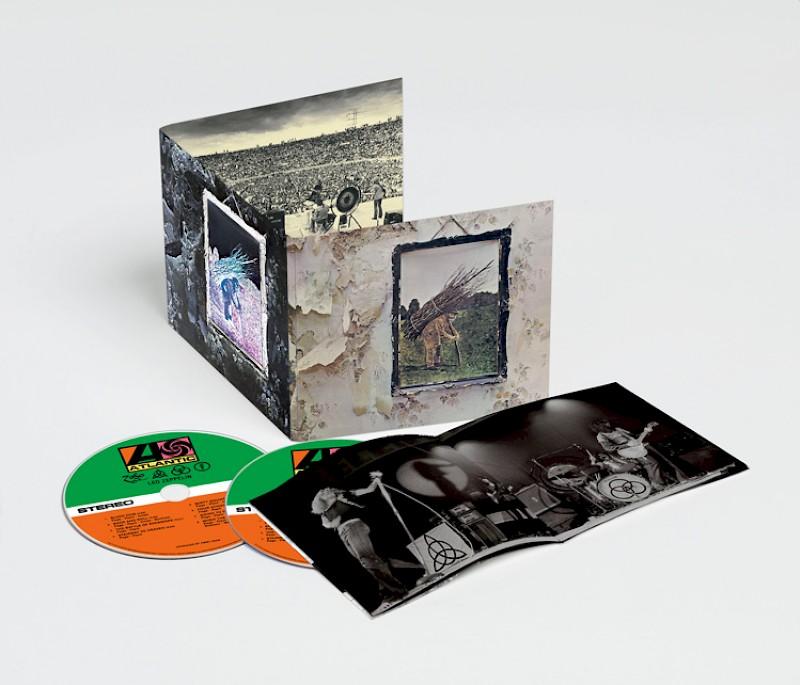 Led Zeppelin Die Offizielle Deutschsprachige Webseite