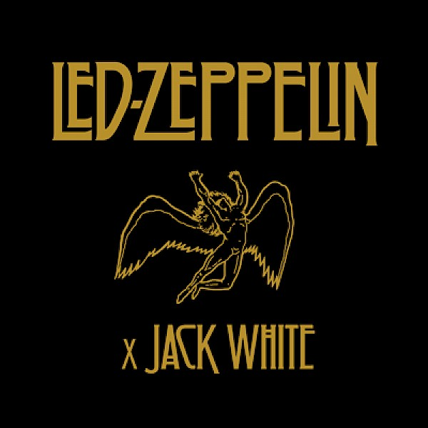Led Zeppelin x Jack White